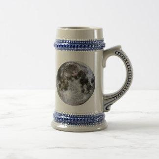 Fullmåne Sejdel
