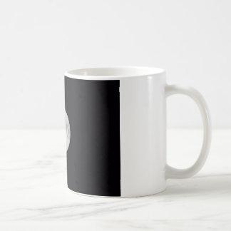 Fullmånemugg Kaffemugg
