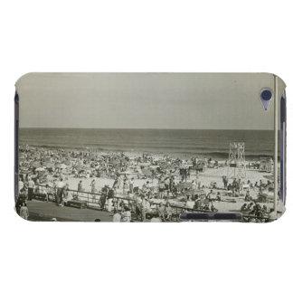 Fullsatt strand Case-Mate iPod touch case