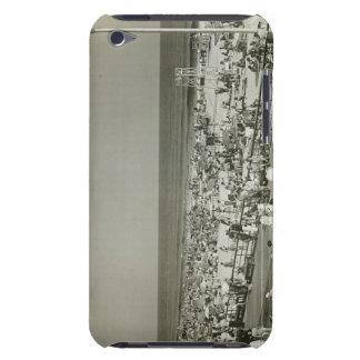 Fullsatt strand iPod touch covers