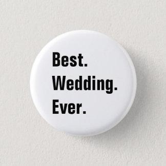Fullt anpassadebröllop knäppas mini knapp rund 3.2 cm