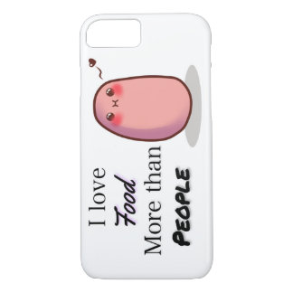 funda iphone 7 potato