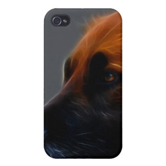 Fundersamt iPhone 4 Cover