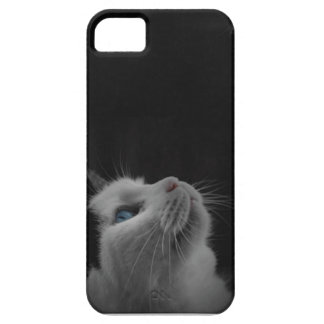 Fundersamt katttelefonfodral iPhone 5 Case-Mate cases