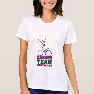 Fundraising sportskjorta t shirt