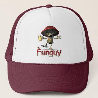 Funguy champinjon keps