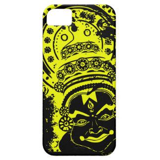 FunkKathakalli baksida täcker hårt för Iphone 5/5S iPhone 5 Case-Mate Skydd