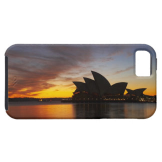 Funktion 5 Australiens, New South Wales, Sydney, iPhone 5 Case-Mate Skal