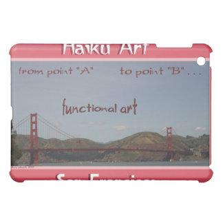 Funktionellt fodral för konstHaikuiPad iPad Mini Mobil Fodral