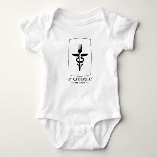 Furst 50th årsdag - ungekläder B/W Tee Shirts