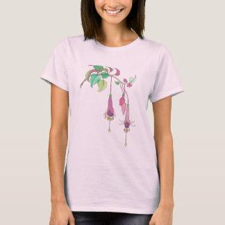Fuscia T Shirts