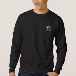 Fusons kampsporttröja sweatshirt