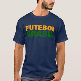 FUTEBOL BRASIL T-SHIRT