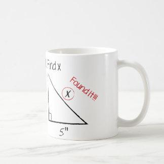 Fynd X Kaffemugg