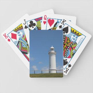 Fyr - Kiama Australien Spel Kort