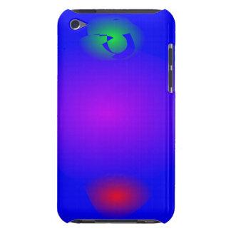 Fyra världar iPod Case-Mate skydd