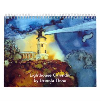 Fyrkalender Kalender