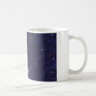 Fyrverkerier, Fireflies och stjärnamugg Kaffemugg