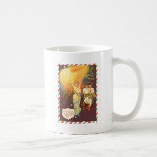Fyrverkerier för kvinnaSparklersmällare Kaffemugg
