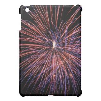 FyrverkeriiPadfodral iPad Mini Mobil Skydd