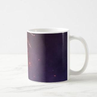 Fyrverkerimugg Kaffemugg