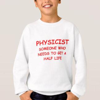 fysik tröja
