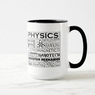 Fysikmugg Mugg
