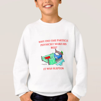 fysikskämt t-shirt