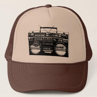 G-blaster hipsterhat truckerkeps