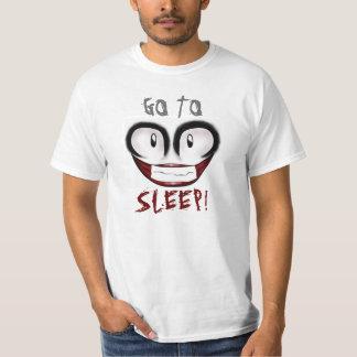 Gå att sova tröja