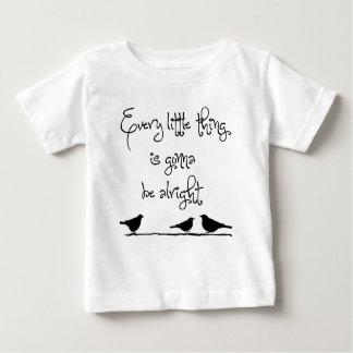 Gå att vara Alright Tshirts