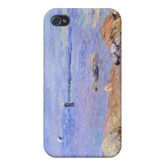 Gå musslor, Wickford iPhone 4 Hud