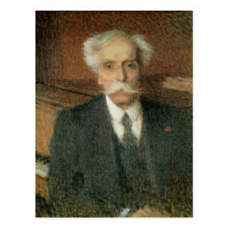 Gabriel Faure Vykort