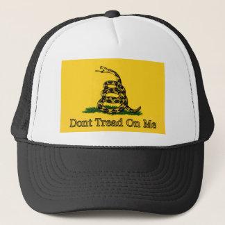 gadsen hatten truckerkeps