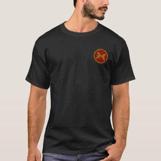 Gaius Marius/romersk legion förseglar skjortan T Shirts