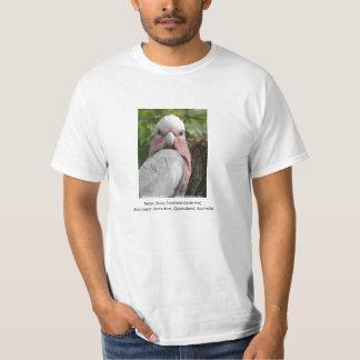 Galah (steg den gick mot kakaduan), t shirt