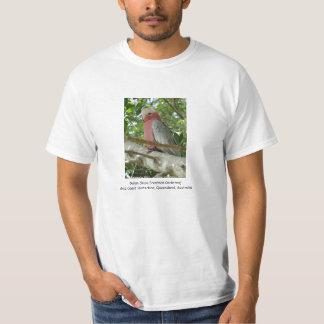 Galah (steg den gick mot kakaduan), t-shirt