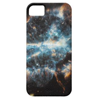 Galaktisktt bang iPhone 5 cover