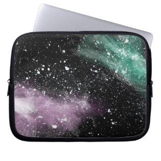 Galaktisktt laptop sleeve