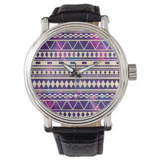Galax aztec andes armbandsur