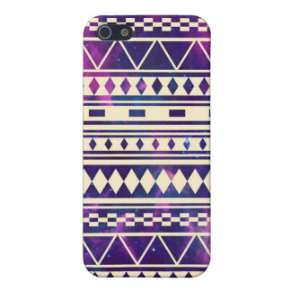 Galax aztec andes iPhone 5 cover