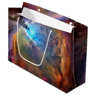 Galax för Orion Nebulautrymme