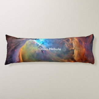 Galax för Orion Nebulautrymme Kroppskudde