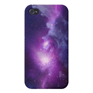 Galax iPhone 4 Cover
