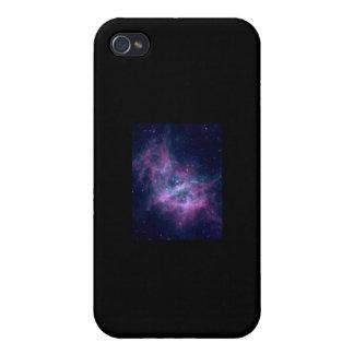 Galax iPhone 4 Skydd