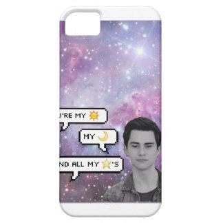 Galax Riley iPhone 5 Case-Mate Fodraler