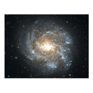 Galaxen Vykort