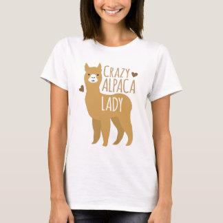Galen alpacadam t-shirt