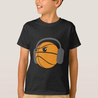 Galen basket tee shirts