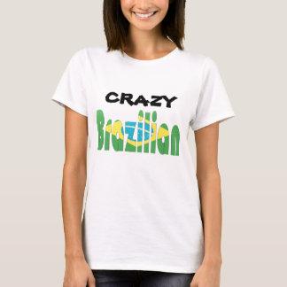 Galen brasilian t-shirt